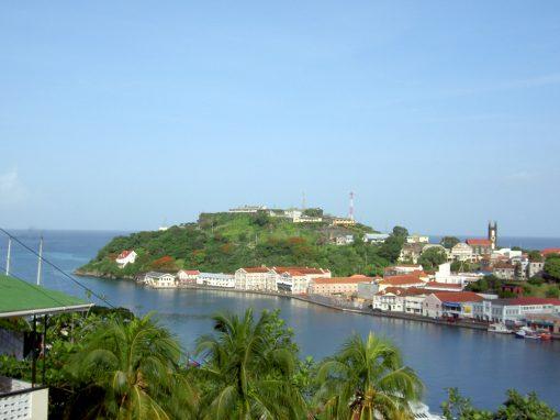 Grenada technische ondersteuning